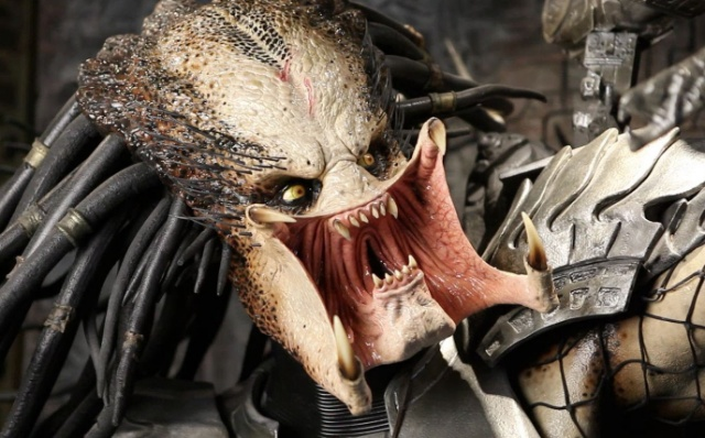new predator movie