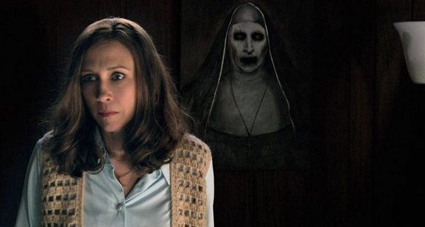 The Conjuring 2 spin-off The Nun in development!