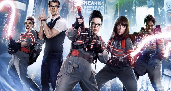 Ghostbusters: Paul Feig breaks down the film's end credits