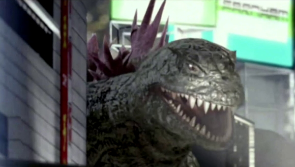The Godzilla games fans wish they could forget