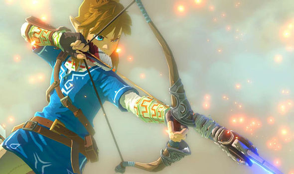 The Legend of Zelda: Breath of the Wild Gets Three Beautiful New Trailers