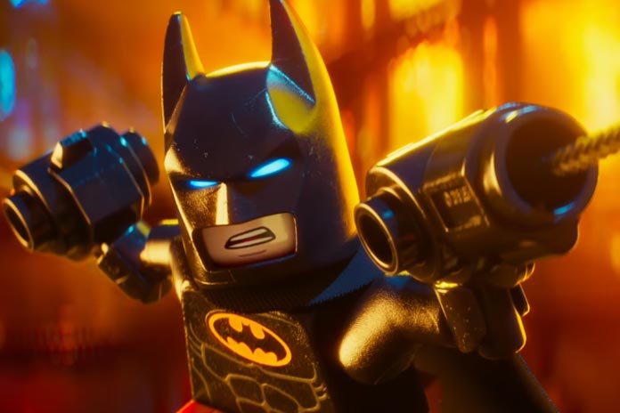 The Lego Batman Movie Delivers A Delightful New Trailer