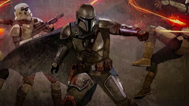 The Mandalorian Season 2 Release Date and New Logo Revealed