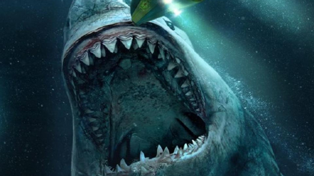 The Meg 2: Statham's shark sequel script is currently being written!