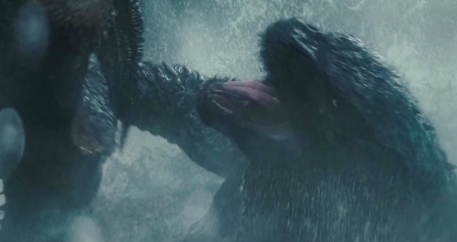 The Monsterverse should go back in time to different eras after Godzilla vs. Kong, says Mike Dougherty