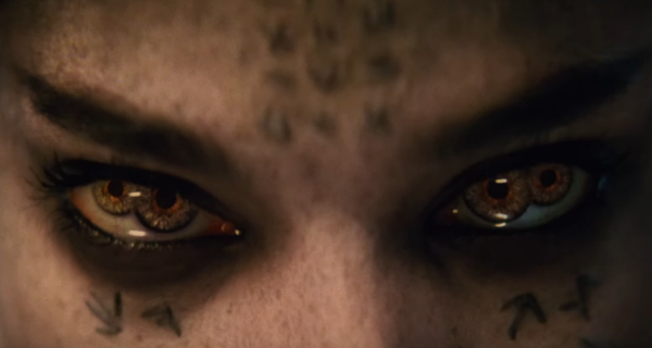 The Mummy trailer welcomes you to a world of Gods and Monsters!