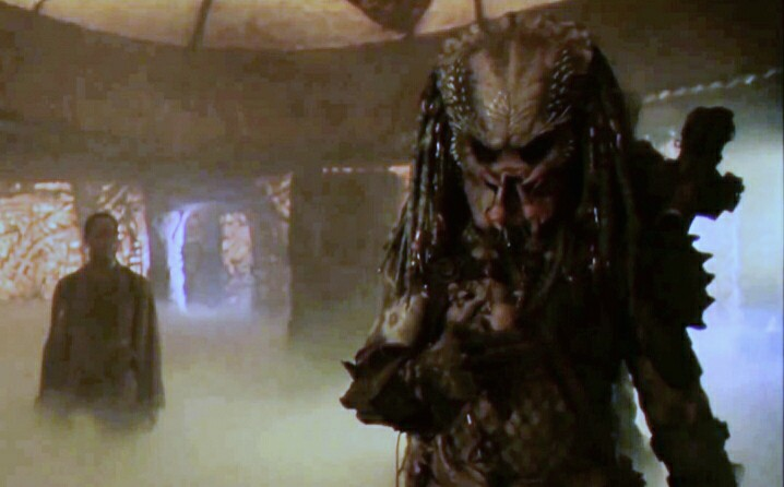 The Narcissus and Predator Tribal Ship among those featured in NECA's Cinemachines Series 2!