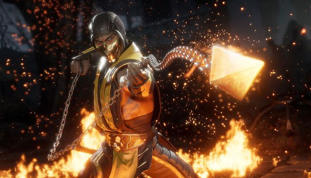 The new Mortal Kombat movie begins filming this September!