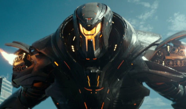 The next Pacific Rim Uprising trailer is releasing very soon!