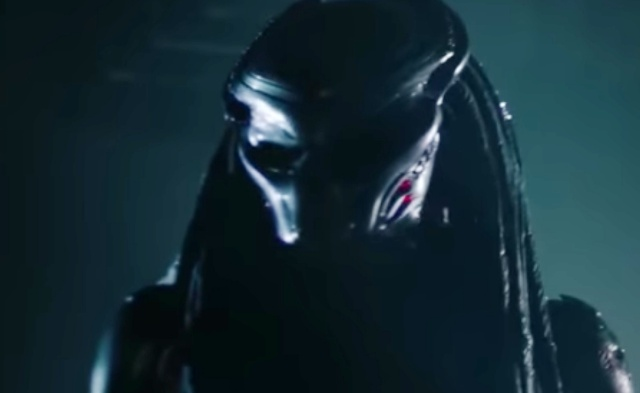 The Predator (2018) will be the scariest Predator film yet! (New Featurette)