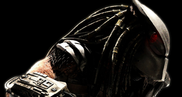 The Predator character details revealed?