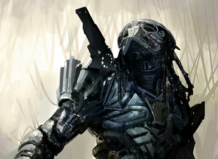 The Predator movie release date moves to February 2018!
