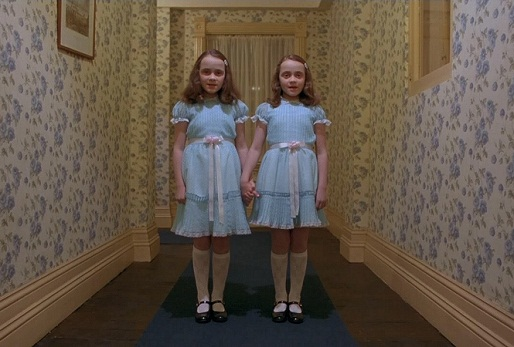 THE SHINING: Re-Release!