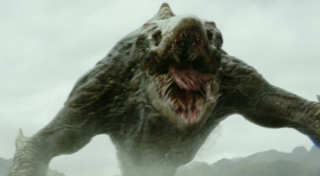 The Skullcrawler will return in Godzilla vs. Kong (2020)!