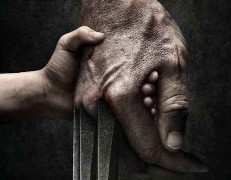 Third Wolverine Movie Gets A Title And Poster