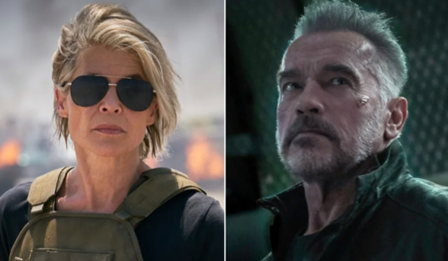 Tim Miller reveals first trailer for Terminator 6: Dark Fate is only weeks away!