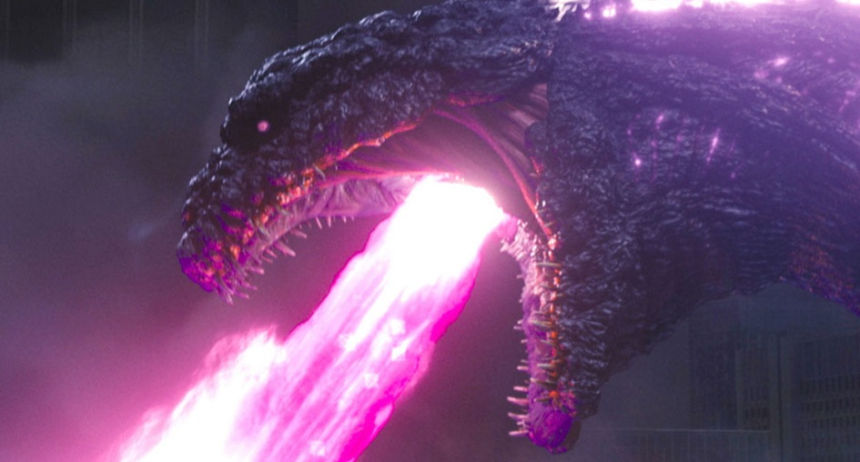 Toho Announces New Collaborations for Godzilla Day