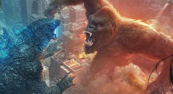 Tomorrow Godzilla and Kong invade the Open World Doomsday Survival Game LifeAfter!