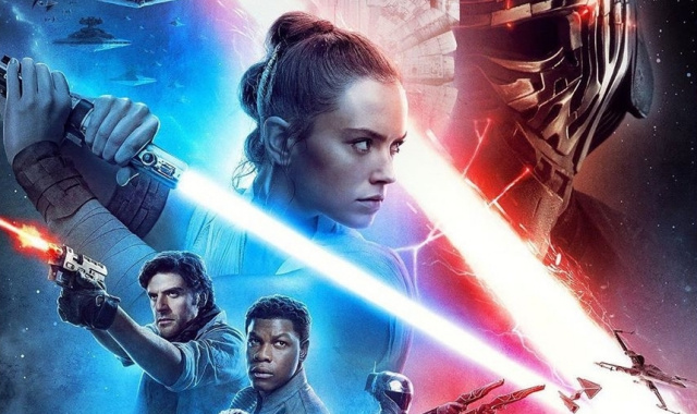 Tons of new questions raised in Final Star Wars: The Rise of Skywalker trailer!