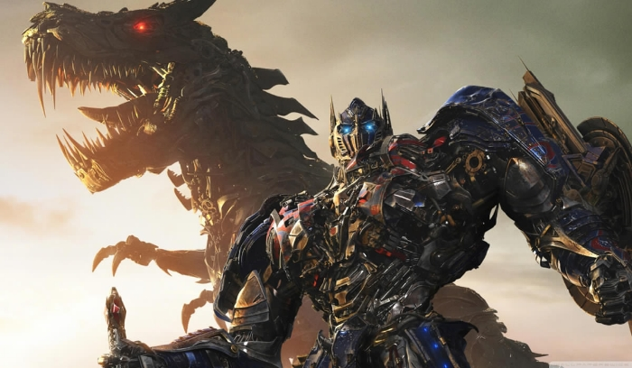 Transformers 5 begins filming on June 15th, 2016!