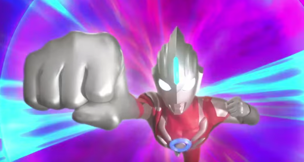 Ultraman Orb: The Origin Saga Full Trailer