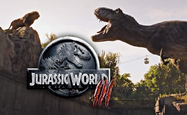 Universal are now casting for Jurassic World 3 and YOU can audition for a role!