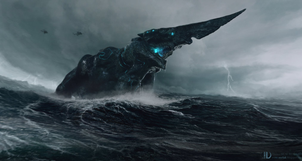 Universal Pictures Delays Pacific Rim 2 'Maelstrom' Release Date