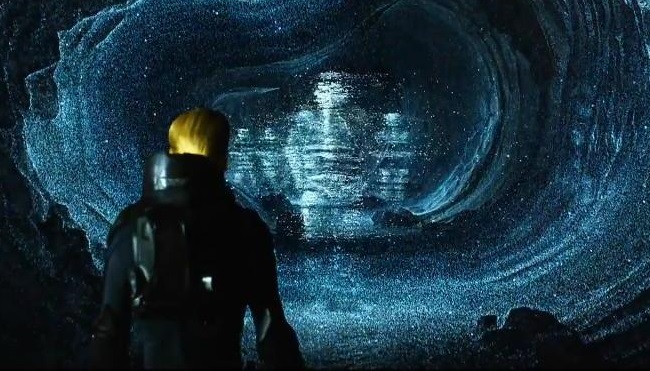 Unlike Prometheus, the sets for Alien: Covenant will look old-school, says Michael Fassbender!
