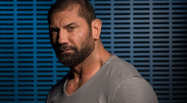UPDATE! Confirmed: Dave Bautista will be in the Blade Runner Sequel!