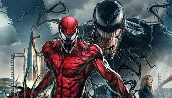 Venom 2:  Two things Sony got WRONG with Carnage (and 2 things they got right)