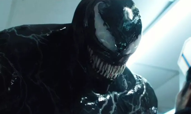 'Venom' Opens With Record October Numbers at Box Office