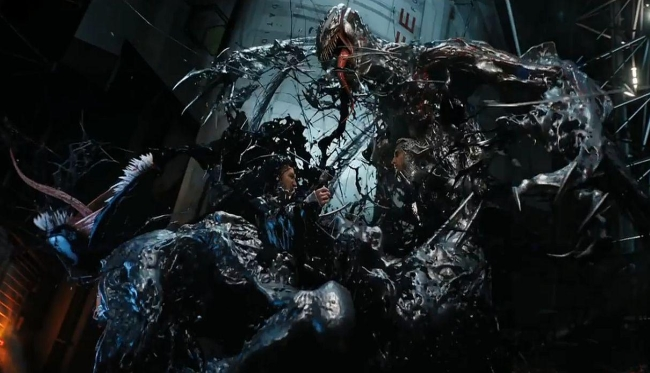 Venom (2018) officially rated PG-13... Sorry folks