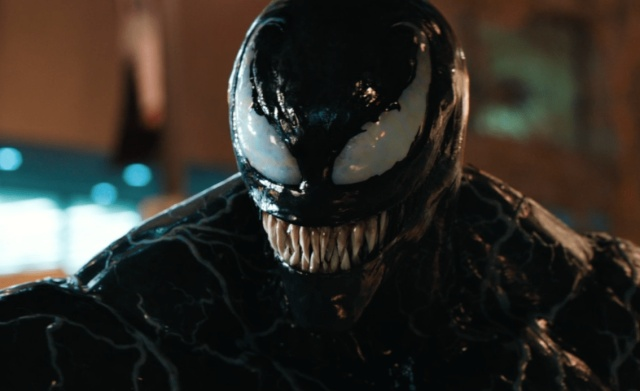 Venom: 30-40 minutes of deleted scenes were some of Tom Hardy's favorites!