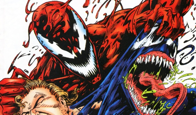 Venom Movie: Who will play Carnage officially revealed!