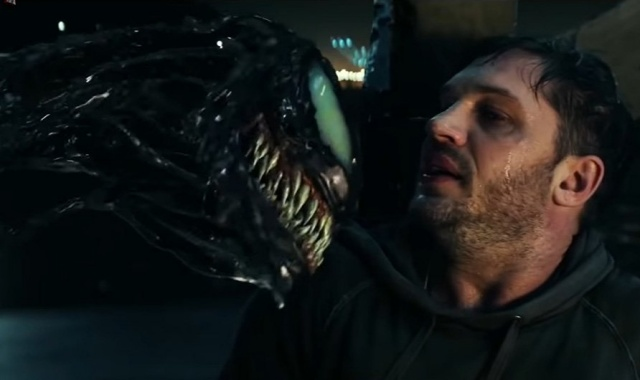 Venom outperforms last 3 Spider-Man movies during second weekend at the box office!