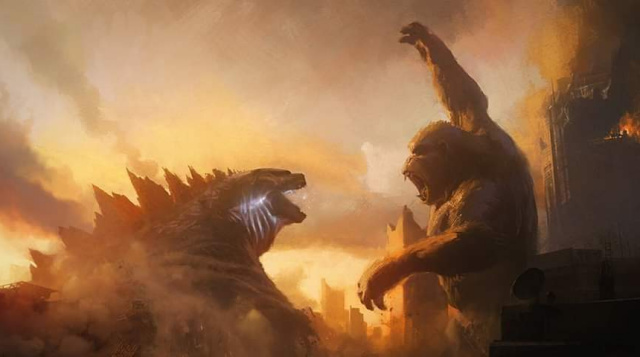 Warner Brothers are looking to shift Godzilla vs. Kong 2020 release date