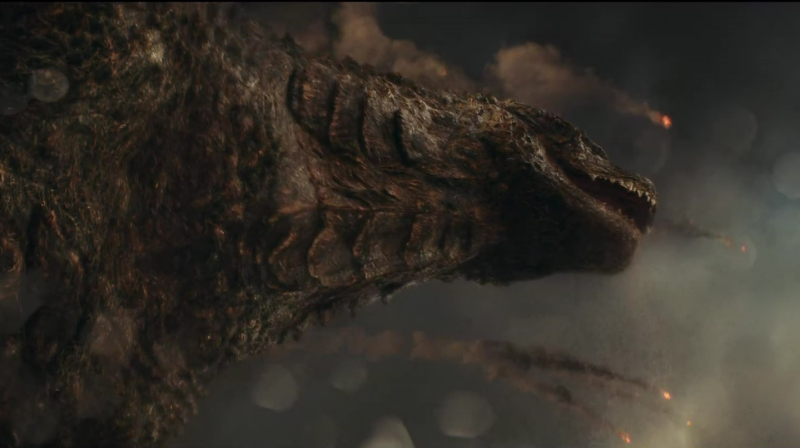 Warner Brothers launch official Godzilla vs. Kong movie website!