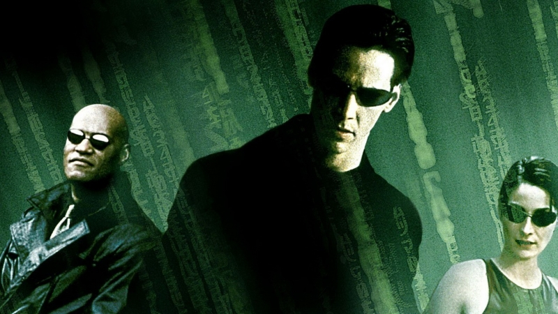 Warner Brothers looking to reboot 'The Matrix'