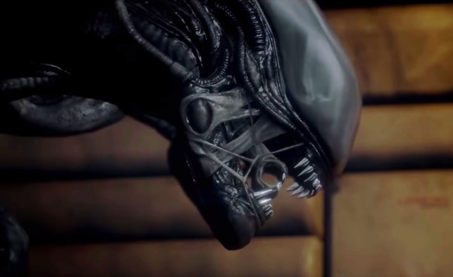 Watch the Alien: Isolation digital mini series online now!
