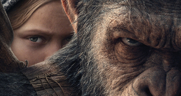 Watch the Final Trailer for War for the Planet of the Apes!