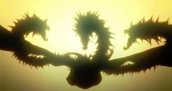 Watch the Full Trailer for Godzilla: The Planet Eater