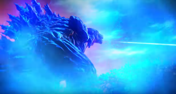 Watch Godzilla: Planet of the Monsters Trailer 3!