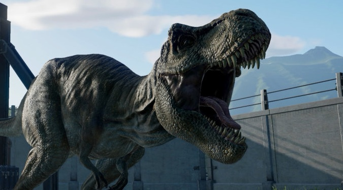 Watch the Jurassic World: Evolution game panel from Frontier Expo 2017!