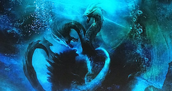 Watch Teaser for Next Godzilla: King of the Monsters Trailer, Coming Next Week!