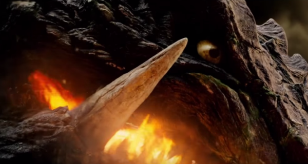 Watch the Epic New Gamera 2015 Trailer Here!