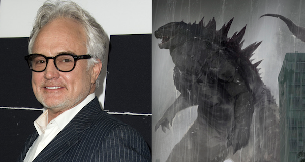 'West Wing' & 'Get Out' Star gets in Godzilla: King of the Monsters