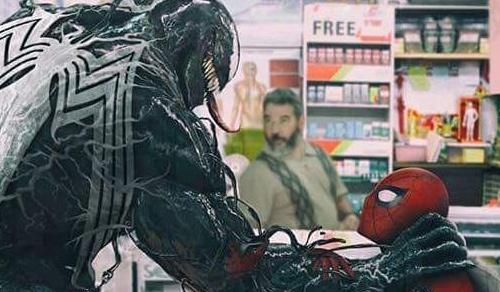 What a MCU Venom movie would look like