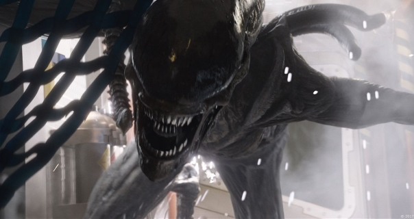 What We Know So Far About Alien: Blackout