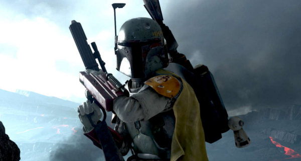 Why a Boba Fett movie should not be made!