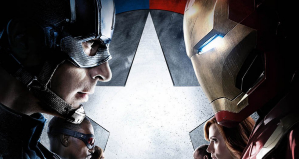 Why Captain America: Civil War is Scified Heroes best movie of 2016!